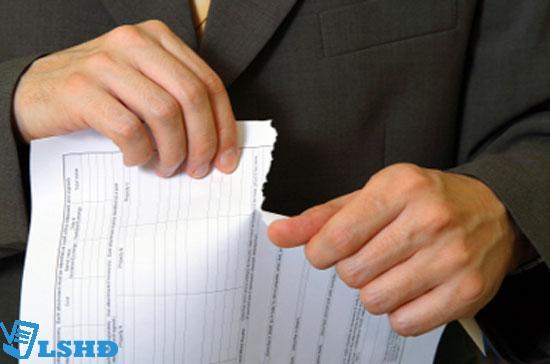 Quy định về phạt vi phạm hợp đồng